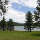 Buckeye Reservoir